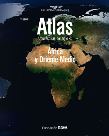 ATLAS: AFRICA & MIDDLE EAST