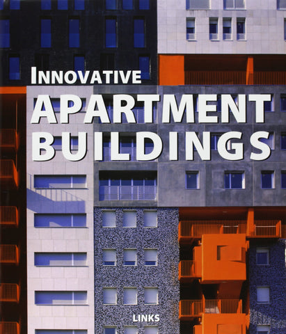 INNOVATIVE APARTMENTS BUILDINGS