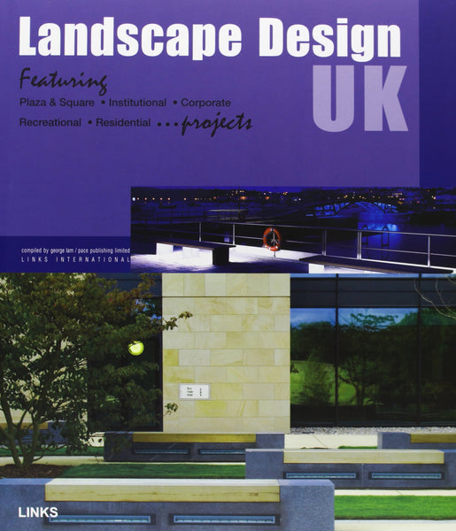 LANDSCAPE DESIGN UK