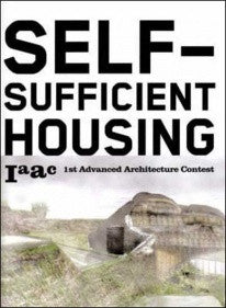 copertina di Self-Sufficient Housing