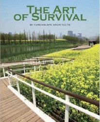 copertina di The Art of Survival