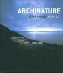 copertina di Archinature