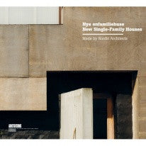 copertina di New Single-Family Houses