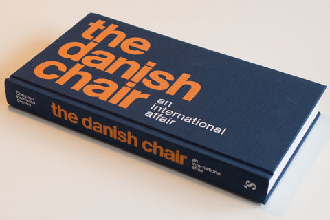 THE DANISH CHAIR
