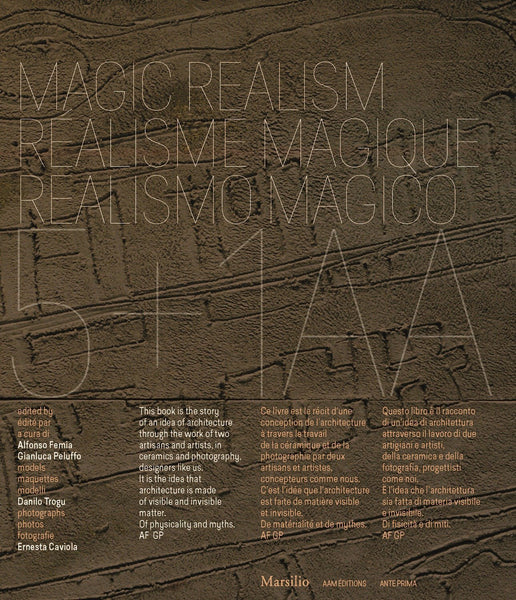 5+1AA. MAGIC REALISM