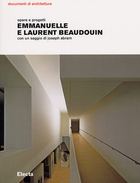 EMMANUELLE E LAURENT BEAUDOUIN