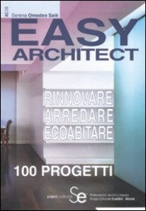 copertina di Easy Architect
