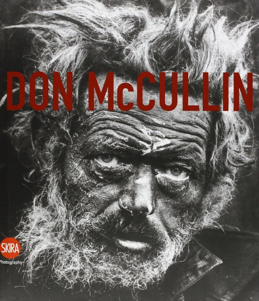 DON McCULLIN. La Pace Impossibile