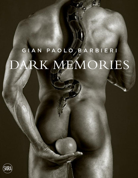 GIAN PAOLO BARBIERI. Dark Memories