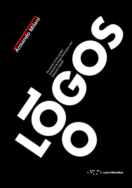 100 LOGOS. The Power of the Symbol