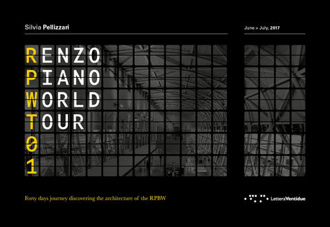 RENZO PIANO WORLD TOUR 01