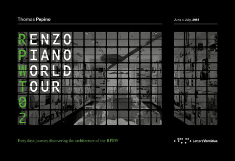 RENZO PIANO WORLD TOUR 02