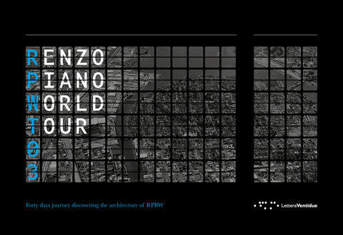 RENZO PIANO WORLD TOUR 03