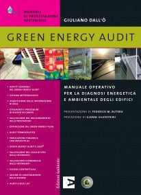 copertina di Green Energy Audit