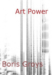 copertina di Art Power