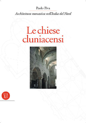 LE CHIESE CLUNIACENSI