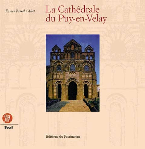LA CATHEDRALE DU PUY-EN VELAY