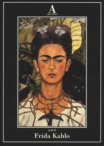 FRIDA KAHLO. Album