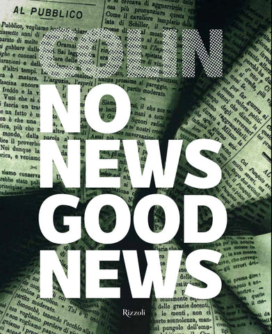 COLIN NO NEWS GOOD NEWS