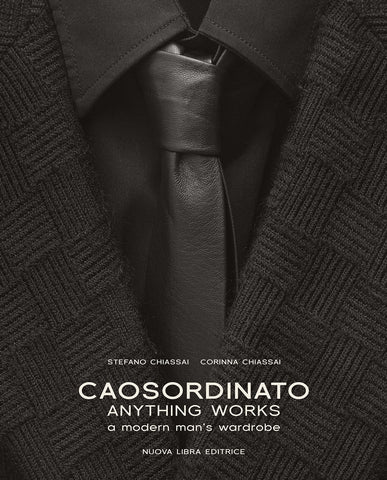 CAOSORDINATO. Anything Works