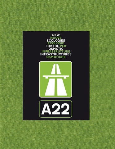 A22. Nuove Ecologie per Infrastrutture Osmotiche
