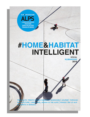 ALPS n.8: Home&Habitat intelligent