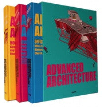 copertina di Advanced Architecture