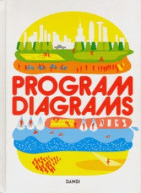 copertina di Program Diagrams