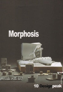 copertina di Morphosis 2002-2016 Part Two