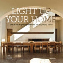copertina di Light Up Your Home