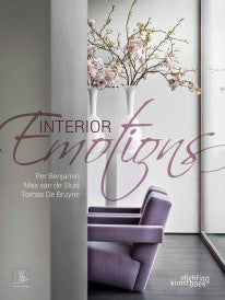 copertina di Interior Emotions