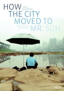 copertina di How the City Moved to mr.sun