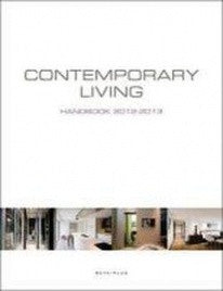copertina di Contemporary Living