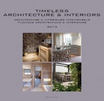 copertina di Timeless Architecture & Interiors