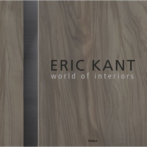 ERIC KANT. World of Interiors