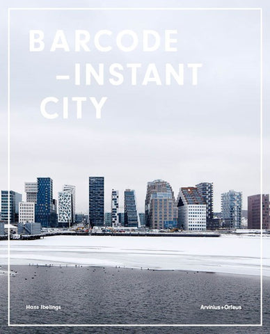 BARCODE. Instant City