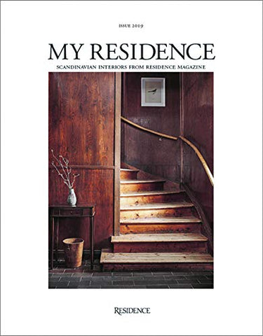 MY RESIDENCE. Issue 2019