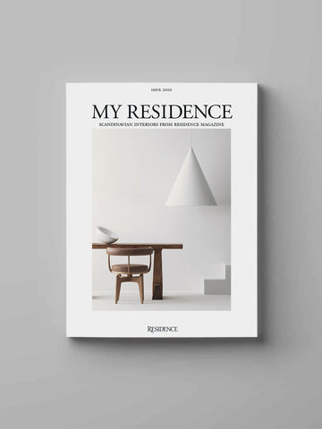 MY RESIDENCE. Issue 2020