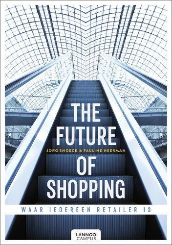 THE FUTURE OF SHOPPING. Where Everyone is in Retail