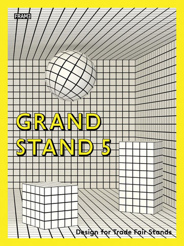GRAND STAND 5. Design for Trade Fairs