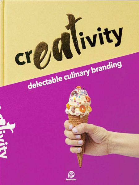 CrEATivity. Delectable Culinary Branding