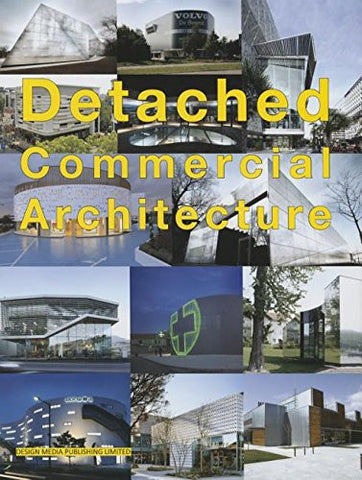 DETACHED COMMERCIAL ARCHITECTURE