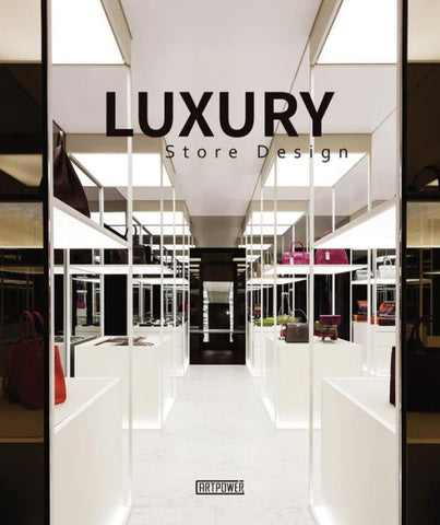 LUXURY STORE DESIGN