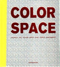 copertina di Color Space