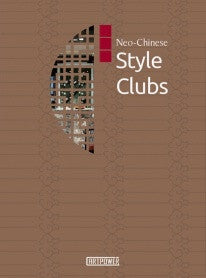 copertina di Neo-Chinese Style Clubs