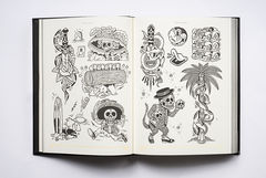 INK - THE ART OF TATTOO. Contemporary Designs and Stories told by Tattoo Experts