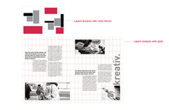 LAYOUT NOW. The Arrangement of Text & Graphics