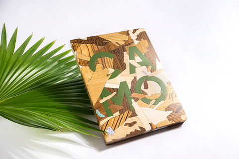 CAMO MANIA. New Disruptive Patterns in Design