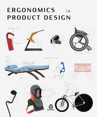 ERGONOMICS IN PRODUCT DESIGN