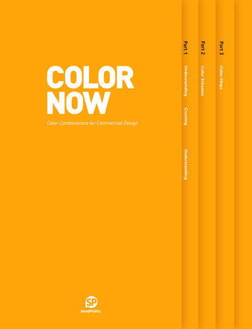 COLOR NOW. Color Combinations for Commercial Design